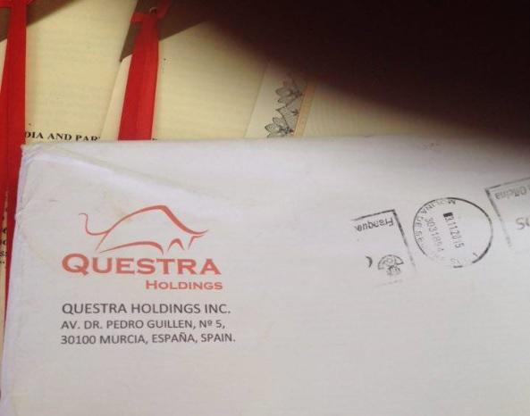 hop dong Questra es