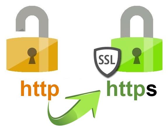 SSL quan trọng cho seo