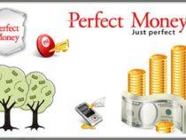 Perfect Money là gì? hướng dẫn đăng kí và xác minh PM