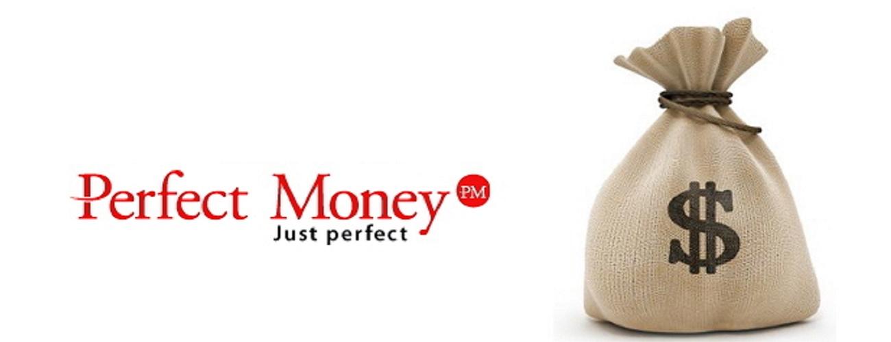 ví tiền perfectmoney