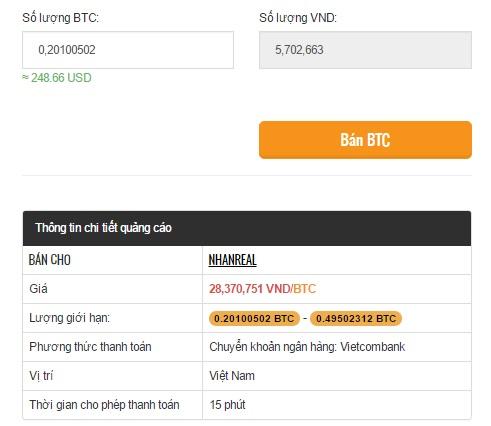 ban bitcoin remitano