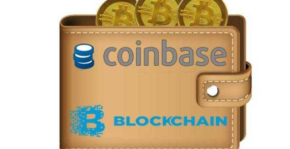 Hướng dẫn tạo ví bitcoin Blockchain và Coinbase