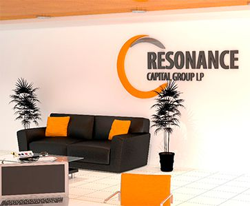 resonance capital office model