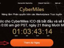 Hướng dẫn đăng ký xác minh và mua CMT Token dự án CyberMiles
