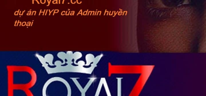 Royal7.cc dự án siêu lợi nhuận từ Admin huyền thoại Capital7 Carbon7