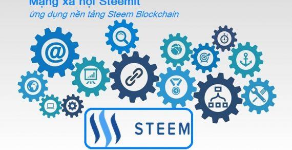 Đồng Steem là gì? Tìm hiểu về mạng xã hội Steemit
