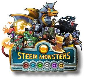 trò chơi steemmonsters steem