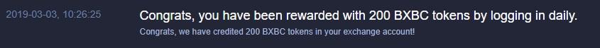 đăng nhập kiếm BXBC sàn Bitsdaq