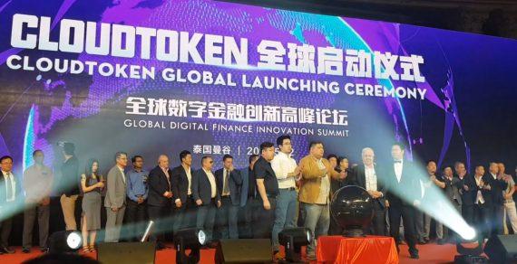 Cloud Token Wallet (CTO) là gì? thông tin chi tiết dự án ví Cloud Token