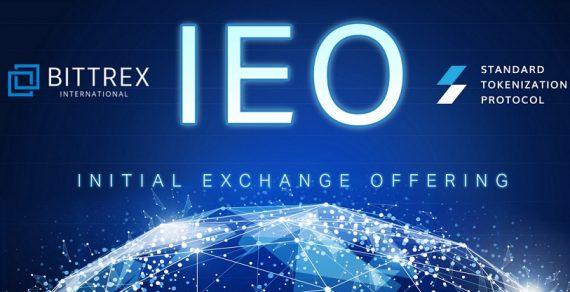 Đánh giá chi tiết STP Network được bán IEO trên Bittrex vào tháng 6