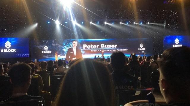 peter Buser sblock