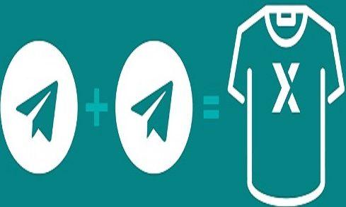 Tham gia Telegram Poloniex và nhận áo phông