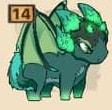 rồng cấp 14 libradragon