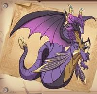 rồng scorpio libradragon