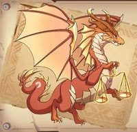 rong libra dragon
