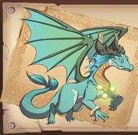 Rồng Shard capricorn libradragon