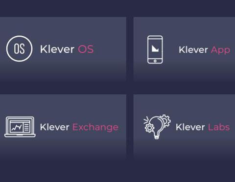 Hệ sinh thái của Klever KLV bao gồm những gì?