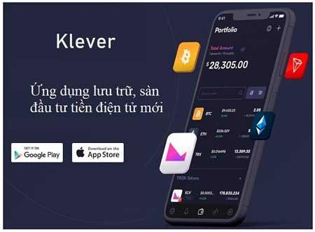 Klever là gì? Thông tin đồng klv sắp được niêm yết trên Bittrex