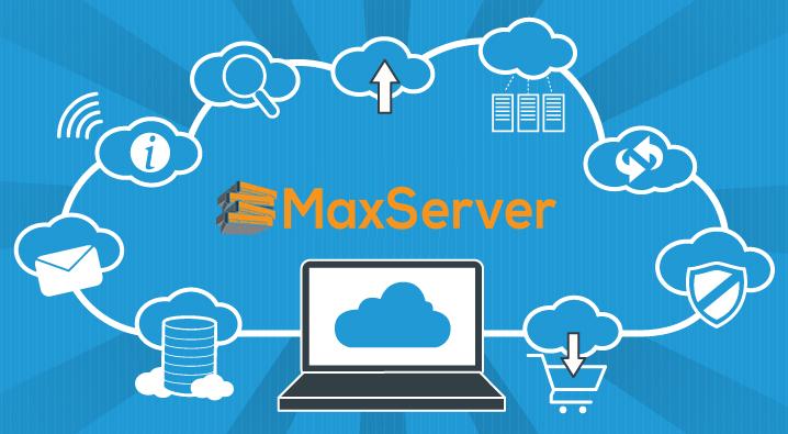 MaxServer là công ty chuyên cung cấp các dịch vụ máy chủ và máy chủ ảo nước ngoài.
