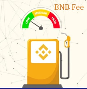 bnb fee pancakeswap