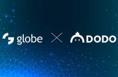 Mở bán Globe(GDT token) trên nền tảng Crowdpooling của DODO