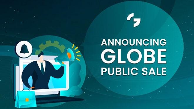 Thông tin về việc bán token GDT sàn Globe DX