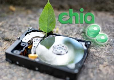 Thông tin đồng Chia Network(XCH) một đồng coin đào hot nhất hiện nay